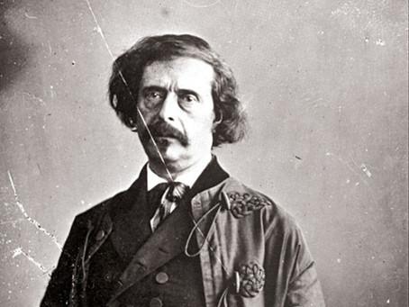 Jules Barbey d'Aurevilly, par Paul Bourget