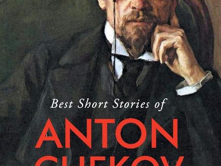 """""""Joy"""", by Anton Chekhov"""