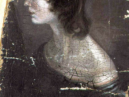 """""""To Imagination"""", by Emily Brontë"""