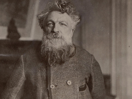 Auguste Rodin on Art and Literature