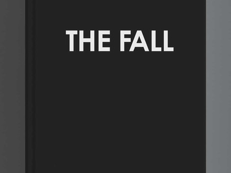 """The Laugh"" (Albert Camus ; The Fall)"