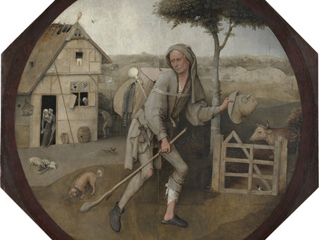 The Mysteries of Hieronymus Bosch