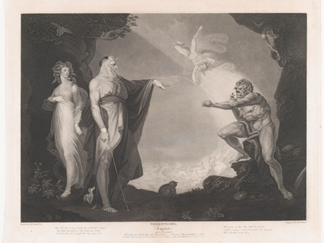 Shakespeare's The Tempest: A Jungian Interpretation