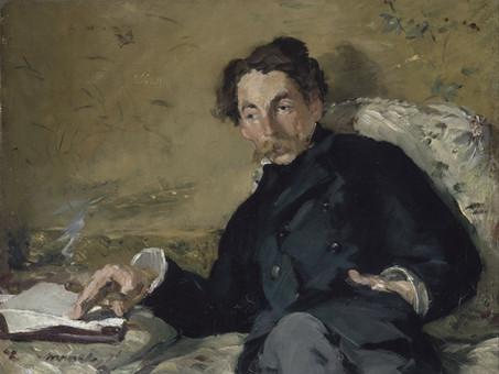 """""""La Personne de Mallarmé"""", par Albert Thibaudet"""