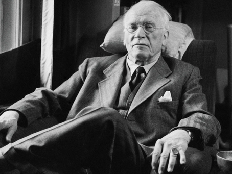 Individuation: Jung's Myth for Our Time (by James Hollis)