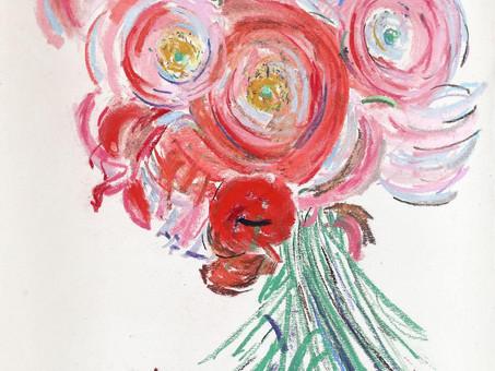 La beauté du printemps, par Anna de Noailles (Poèmes)