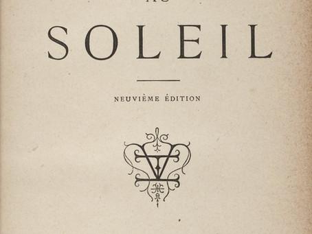 """""""Au Soleil"""", par Guy de Maupassant"""