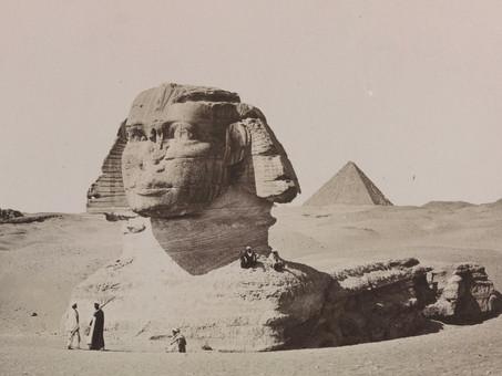 Flaubert: Lettres d'Egypte