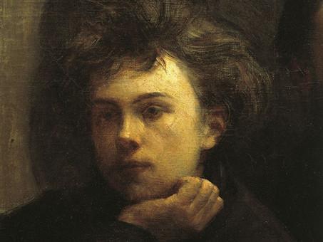 Arthur Rimbaud: The Mystic Way