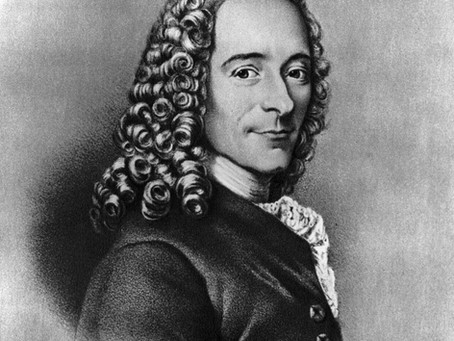 Voltaire : Philosophical Dictionary (extracts)