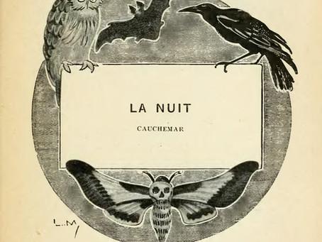 """""""La Nuit"""", par Guy de Maupassant"""