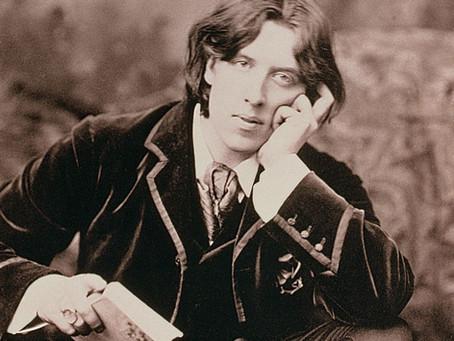 Oscar Wilde: Aphorims on Life, Art and Beauty