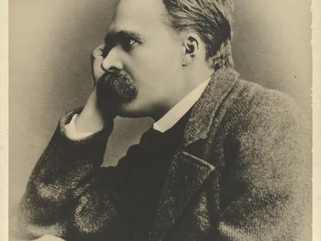 Nietzsche et Dostoïevski : Les chemins de la vie