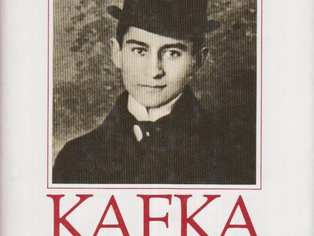 "Kafka's ""Prison Cell"" (by Pietro Citati)"