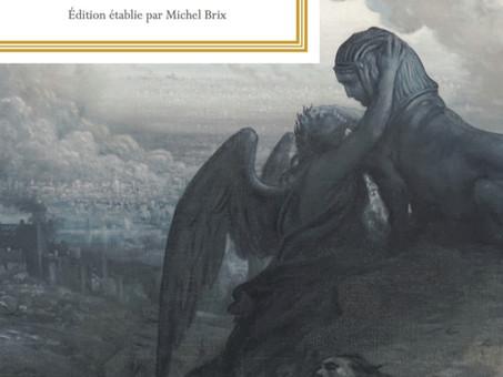 """""""Les animaux pendant le siège"""", par Théophile Gautier"""
