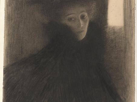 Gustav Klimt : Portraits