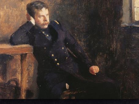 Marcel Proust: The Power of Art