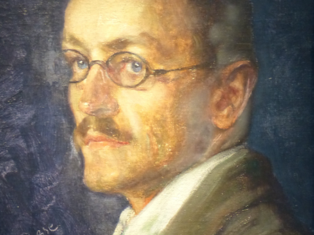 Hermann Hesse on Music