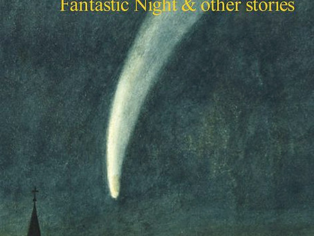 """""""Fantastic Night"""", by Stefan Zweig (extract)"""
