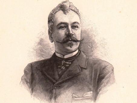 [Nouvelle] René Maizeroy, La Folie (1883)