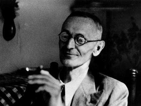 Hermann Hesse : Hymn to Old Age