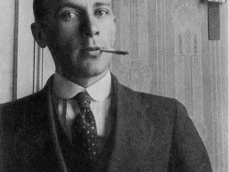"""""""Bohemia"""", by Mikhail Bulgakov"""