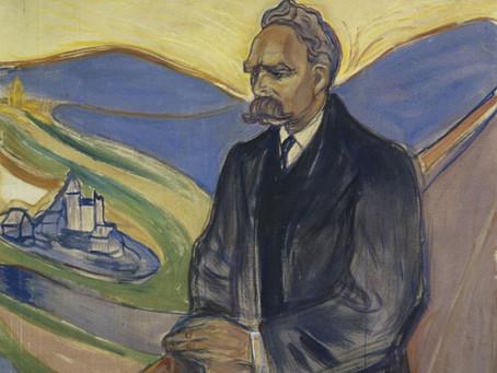 """""""Nietzsche, Don Juan of the Intellectual World"""", by Stefan Zweig"""