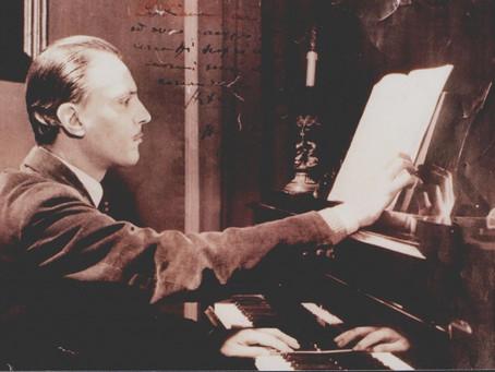 Arturo Benedetti Michelangeli (1920-1995)