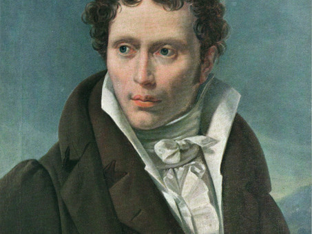 Arthur Schopenhauer: Letters from his parents