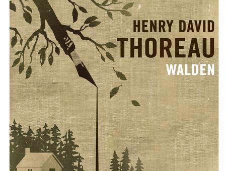 """The Morning"", by Henry David Thoreau"