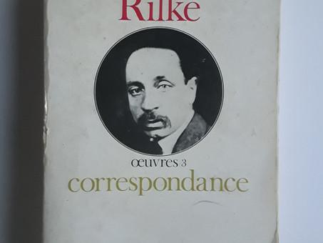 Rainer Maria Rilke: Une lettre à propos de Cézanne