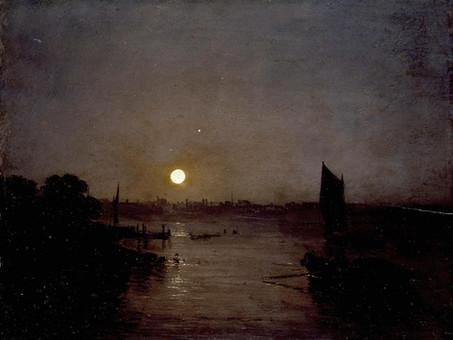 William Turner: Paintings / Tableaux