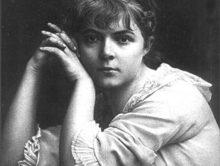 Marie Bashkirtseff : la plume et le pinceau