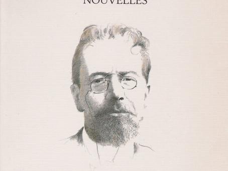 """""""Une Joie"""", par Anton Tchekhov"""