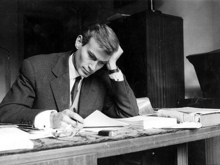 Jean-René Huguenin, romantique mal dompté - Correspondance