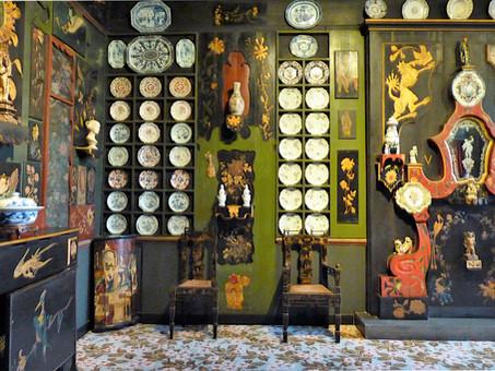 La Maison de Victor Hugo: Visite