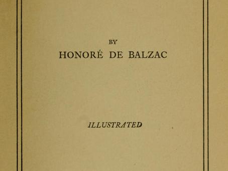 """The Magic Skin"", by Honoré De Balzac"