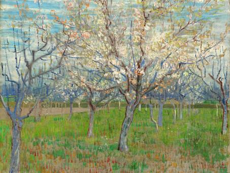 Van Gogh : The Love of Nature