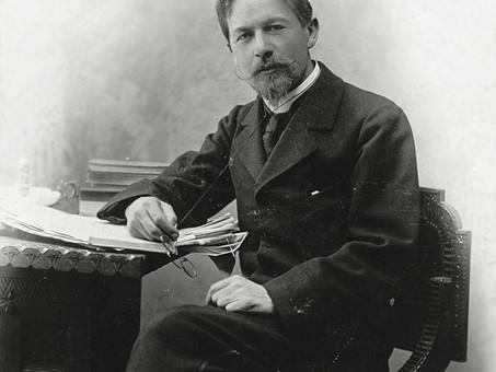 The World of Chekhov's Plays