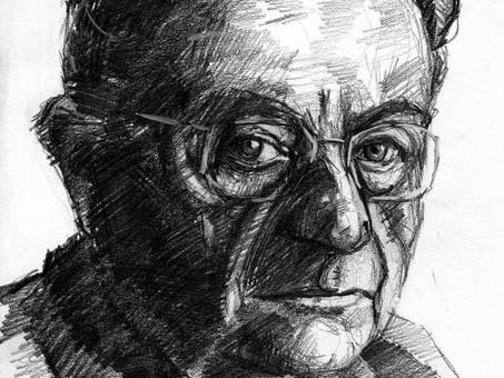 Erich Fromm: The Alienation of Modern Man