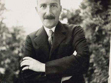 """Stefan Zweig : """"The Monotonization of the World"""" (1925)"""