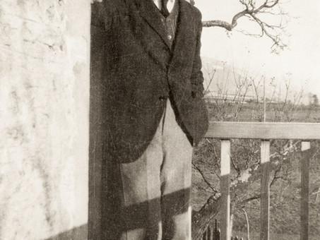 Rainer Maria Rilke: Dwelling in Poetry