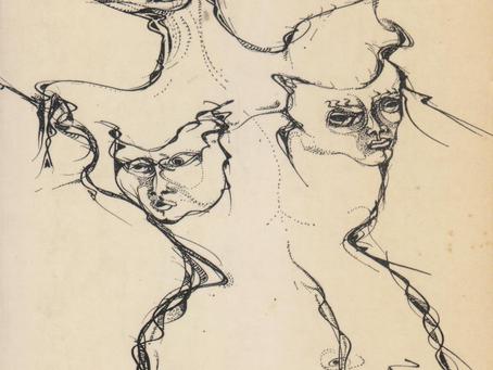 """""""Récit de l'étudiant"""", par Jean Lorrain"""