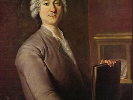 Portrait de Vauvenargues (par Paul Hazard)