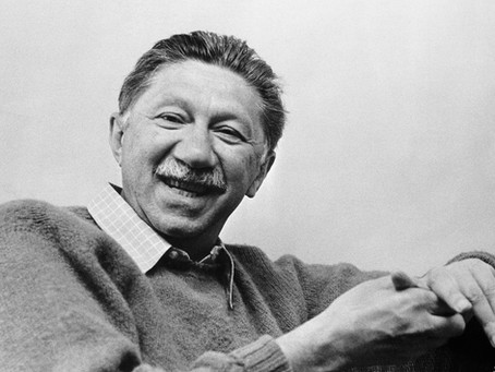 Abraham Maslow: Self-Actualization and Creativeness