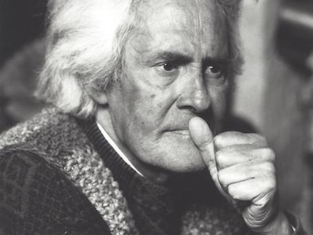 Louis Calaferte: citations et poèmes