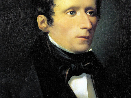 Giacomo Leopardi: Happiness and the Modern Man
