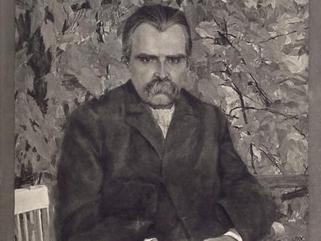 Stefan Zweig : Nietzsche's Seventh Solitude