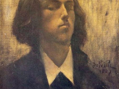 Jean Delville (1867-1953)