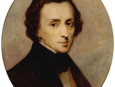 The Solitude of Chopin